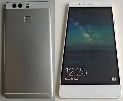 Huawei P9 and P9 Plus in South Africa